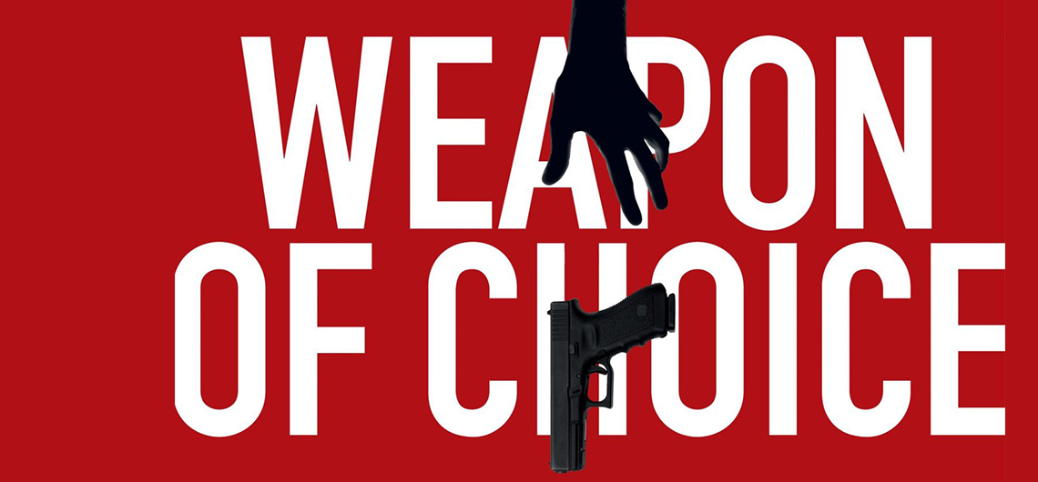 Weapon of Choice Trailer