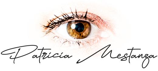Logo Patricia Mestanza